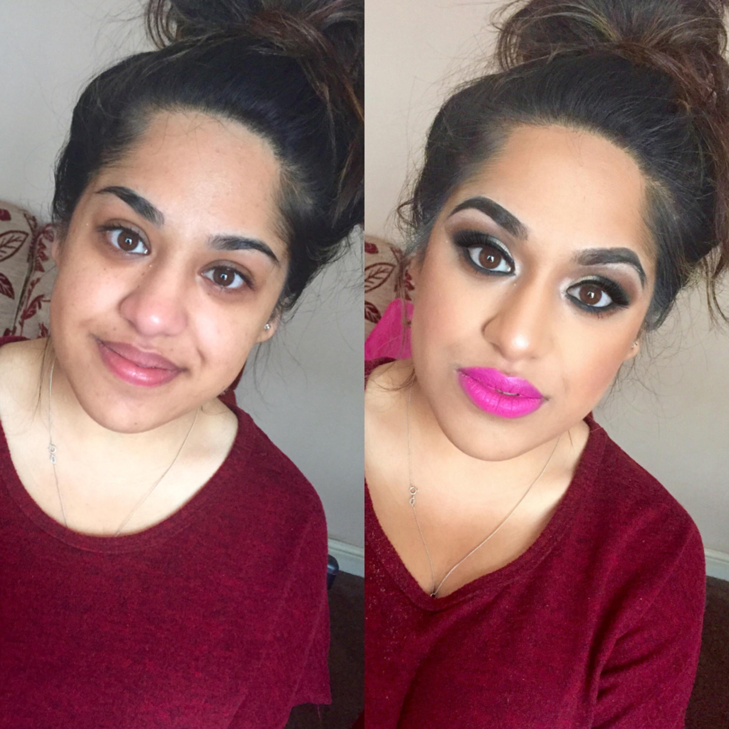 mac makeup artist